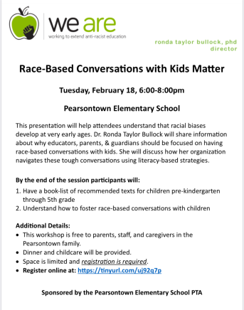 Fwd Racial Equity Training Flyers (1)